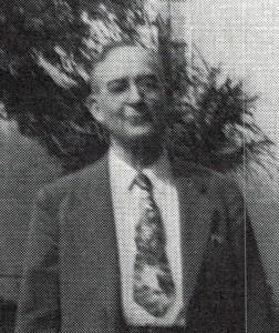 Edwin Shouse