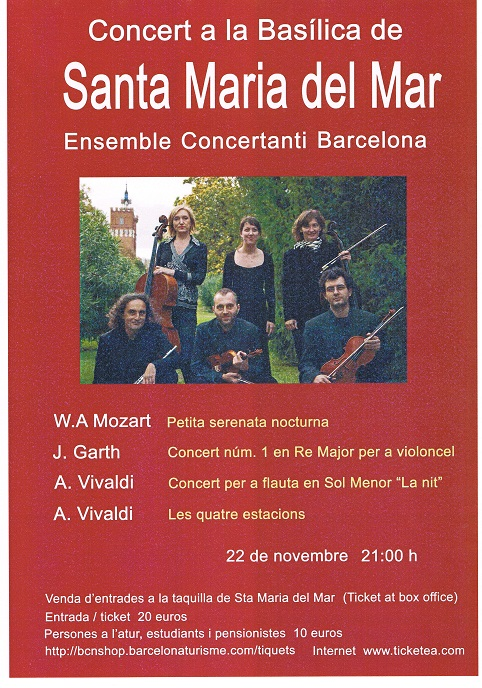 ensemble concertanti barcelona 22112013