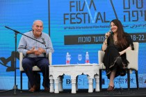 34th International Haifa Film Festival, September 22-October 1, 2018