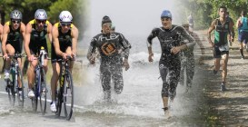 Image Triathlon