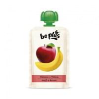 BePlus-manzana-platano