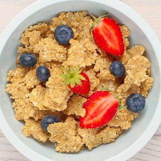 compra online cereales y muesli para desayuno