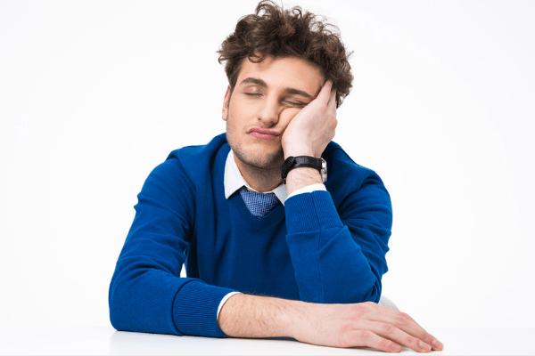 Es normal aburrirse de todo: el aburrimiento