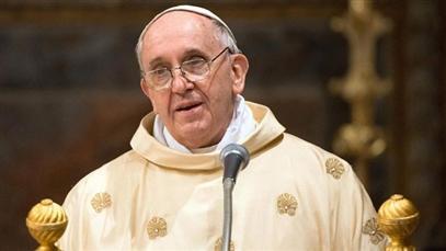Rezar con los 5 dedos - La oración que enseñó Francisco el Papa