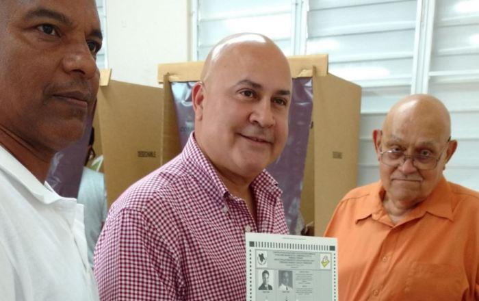 Asignan FEI al Alcalde de Guayama