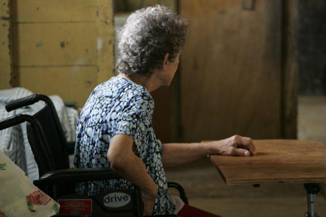 Autocuidado en la edad avanzada