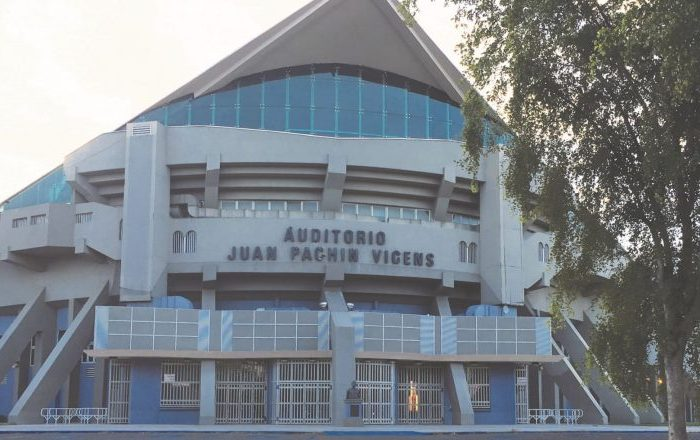 Rehabilitarán 11 espacios de recreación y deportes en Ponce