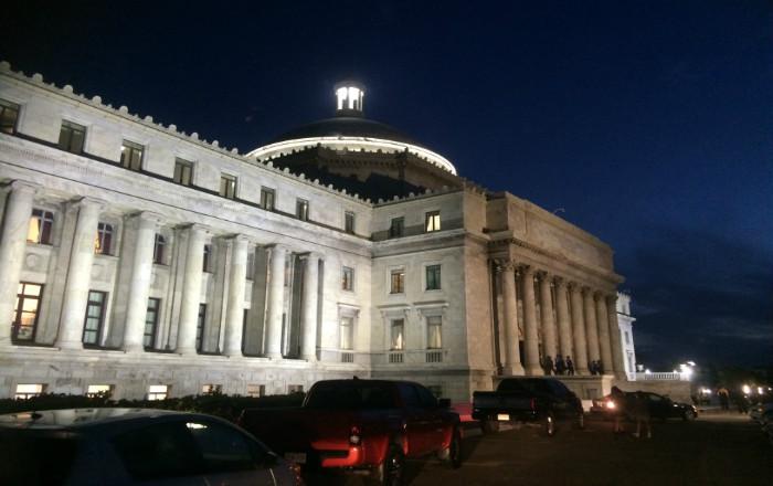 """Legislatura incluye enmienda en Ley de Condominios que anula intención de eliminar pólizas """"Full Value"""""""