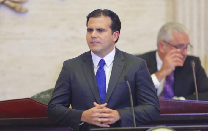 Ricardo Rosselló Nevares habla tras determinación del FEI