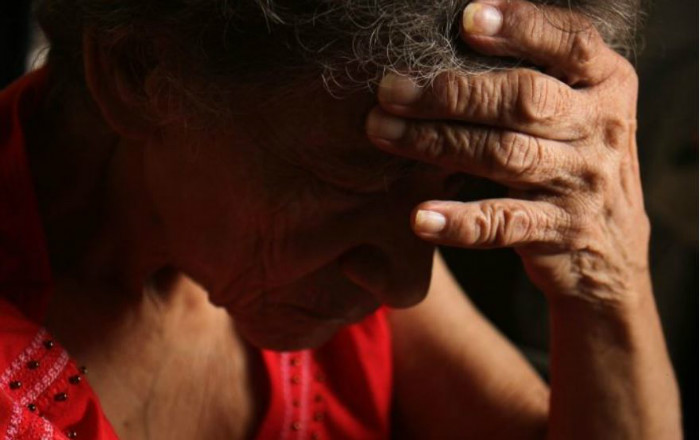 Adultos mayores aumentan cifra de suicidios