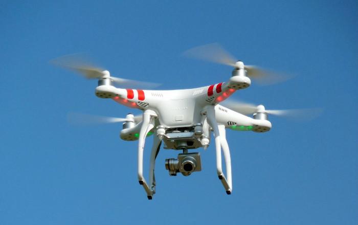 """Usan un """"drone"""" para meter droga en la cárcel de Aguadilla"""