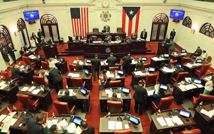 Senado propone enmendar Código Penal