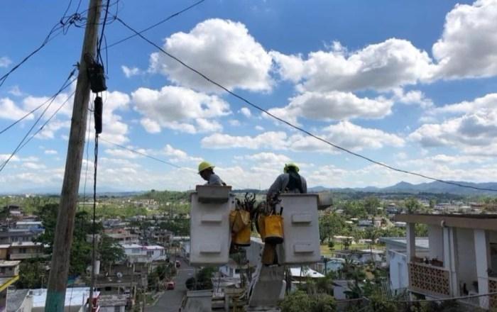 Cámara federal realiza vista sobre sistema energético de Puerto Rico
