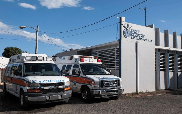 Trifulca en el CDT de Guayanilla termina con dos arrestos