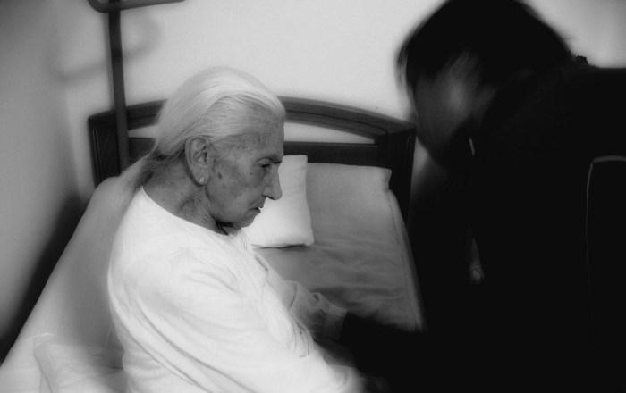 Radican cargos por maltrato a envejecientes