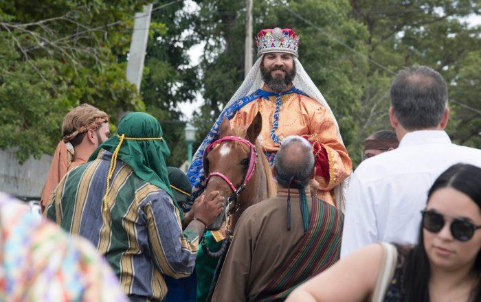 Ponce celebrará Día de Reyes entregando regalos
