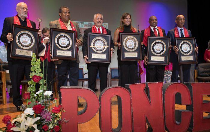 Posponen ceremonia de exaltación del Deporte Ponceño
