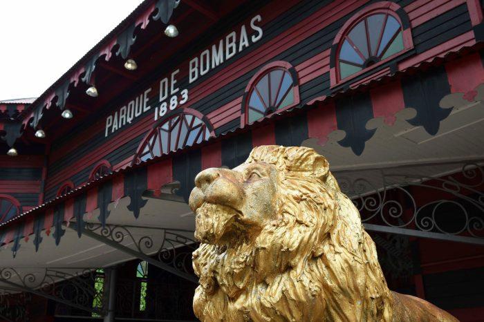 """Tour virtual hoy sobre """"Ponceños en la Política Puertorriqueña"""""""