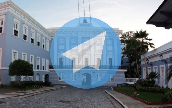 Asignan FEI a Ricardo Rosselló, cuatro exfuncionarios y un contratista por chat de Telegram