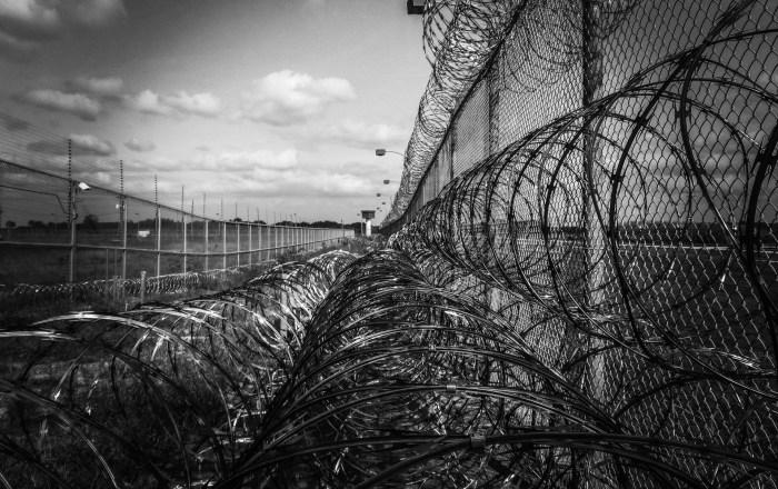 COVID-19 entra a la cárcel: 21 oficiales en aislamiento y 3 casos confirmados