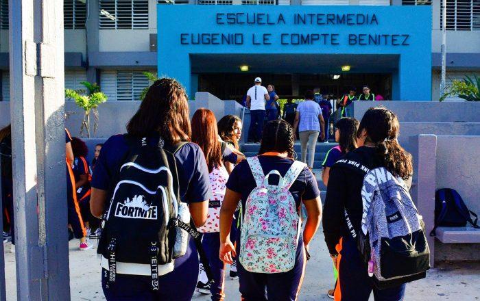 Alta actividad sexual e intentos de suicidio entre estudiantes según informe