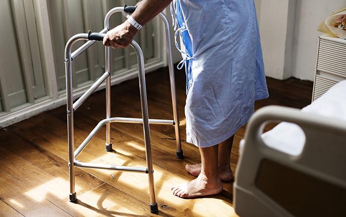 Salud publica guía para establecimientos de cuidado de adultos mayores