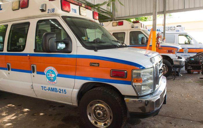 Urgen abrir una sala de emergencias disponible 24 horas en San Sebastián