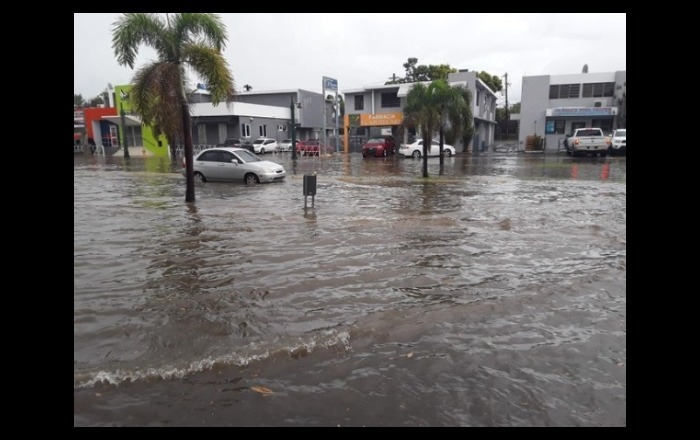 Estiman en $14 millones la pérdidas en Mayagüez