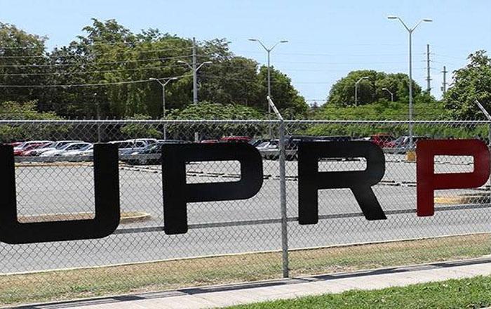 UPR Ponce