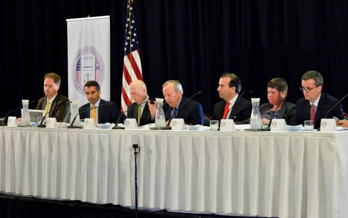 """JCF: """"El sistema de prisiones de Puerto Rico requiere reformas"""""""