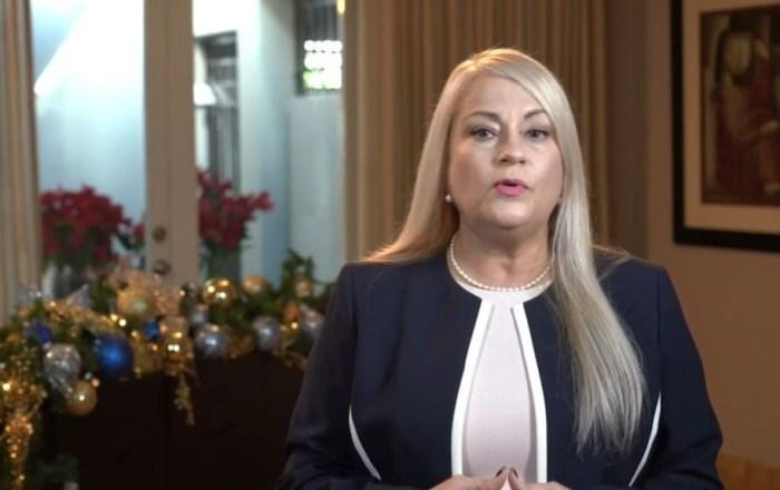 Gobernadora niega que supiera de las guaguas de Rosselló alquiladas sin contrato