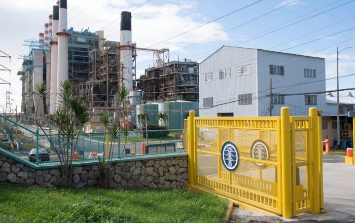 Jubilados de la AEE alegan que Costa Sur será rehabilitada
