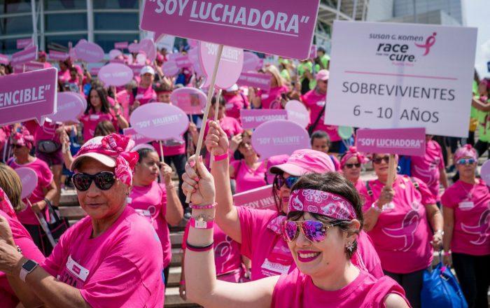 Firman ley para facilitar tratamiento a pacientes de cáncer