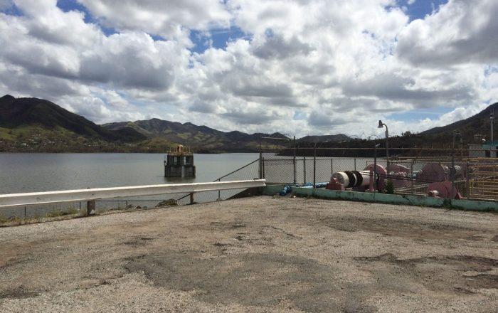 AAA asegura que no hubo daños en siete represas evaluadas al momento