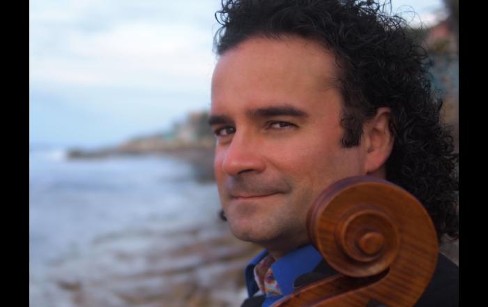 Concierto libre de costo con la International Chamber Orchestra