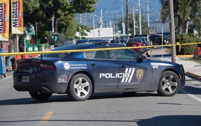 24 horas violentas en Santa Isabel