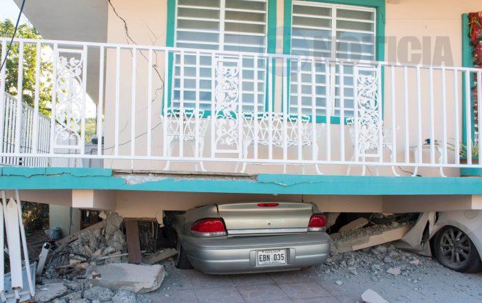 Legislatura vigilará conducta de aseguradoras y ajustadores en reclamos por terremotos