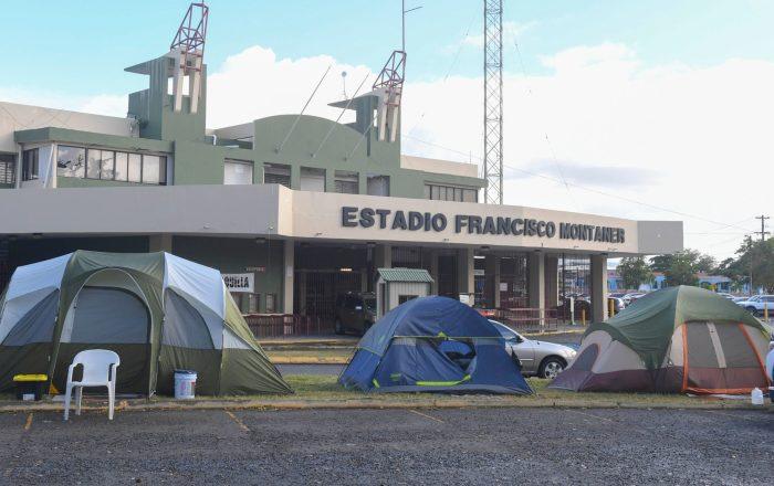 Ponce cierra el refugio para afectados por terremoto