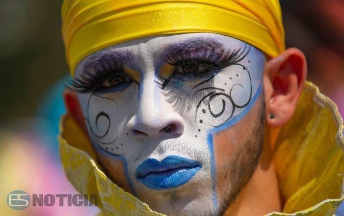 Tarde de Carnaval en Ponce