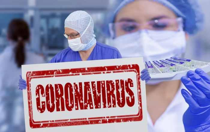 Suben a 2,351 los casos confirmados a coronavirus, 140 hospitalizados y no se registran muertes