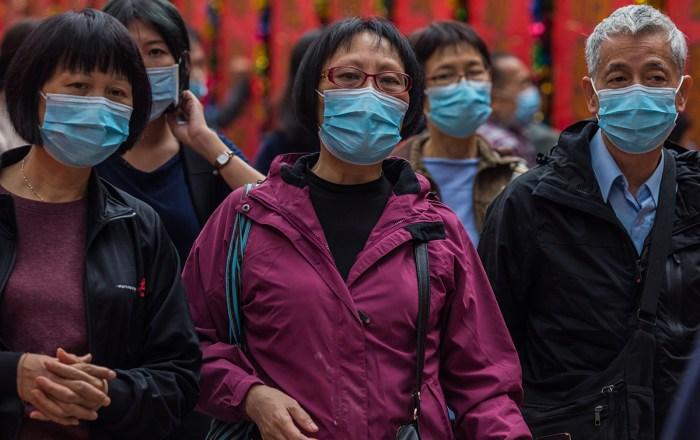 República Dominicana tiene cinco chinos en aislamiento ante alerta por coronavirus