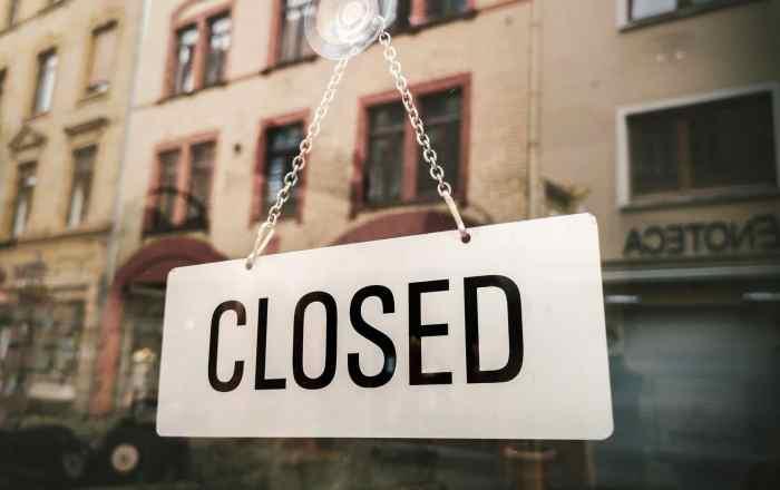 Emiten orden para cerrar comercios en Yauco