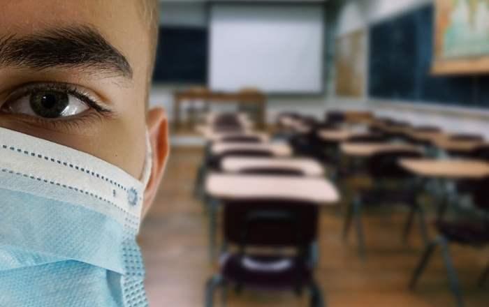 Pierluisi establece el 1 de marzo para el inicio de clases presenciales