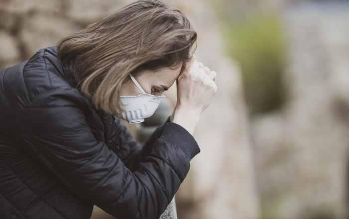 Mujeres de 30-39 años: segundo grupo más alto de contagios por COVID-19