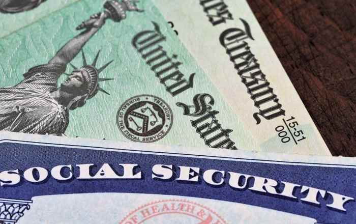 Beneficiarios del Seguro Social recibirán en junio los $1,200 directo a su banco