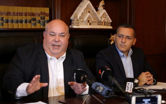 Celebran asignación federal de $232.43 millones para Caño Martín Peña