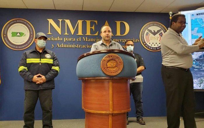 Gobierno refiere apagón al FBI, NIE y al Homeland Security