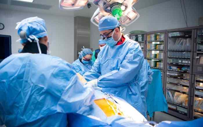 Nuevo procedimiento para enfermedad carotidea