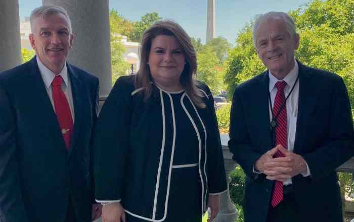 Regresa delegación de Casa Blanca