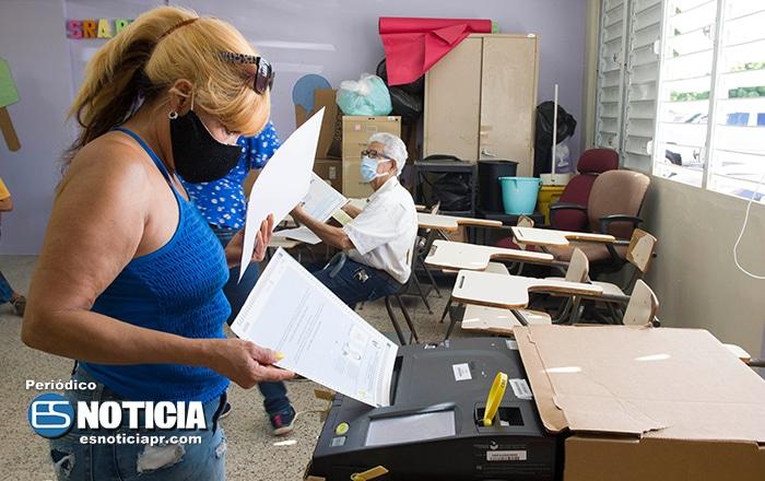 Elecciones 2020: 1,046 puestos electivos y 2.3 millones de electores hábiles